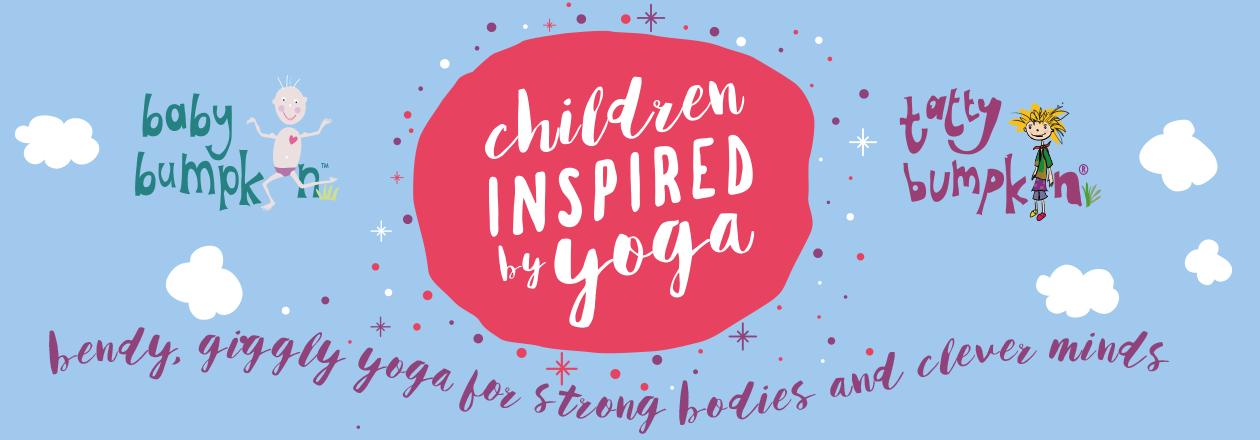 Children Inspired by Yoga (Tunbridge Wells)'s main image