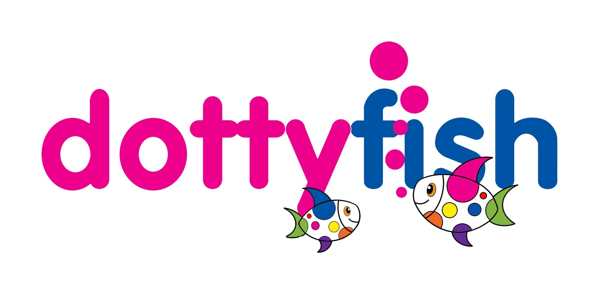 Dotty Fish 's logo