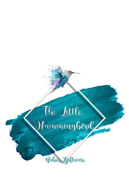 The Little Hummingbird's logo