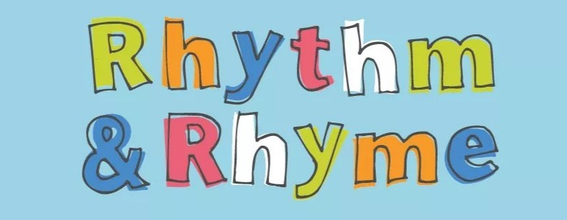 Rhythm and Rhyme's logo