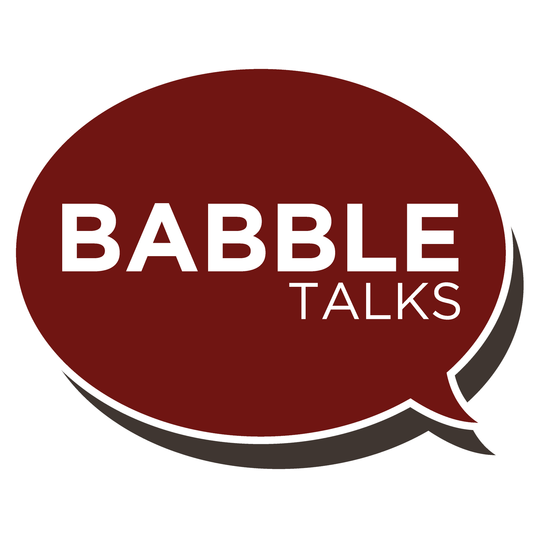 Babble Talks's logo