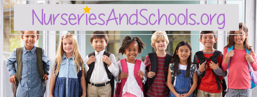 Nurseriesandschools.org's main image
