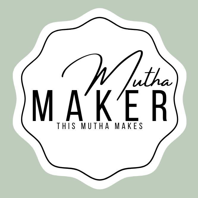Mutha Maker 's logo