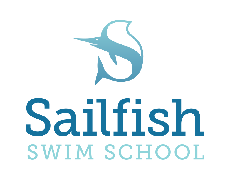 Sailfish Swim School's logo