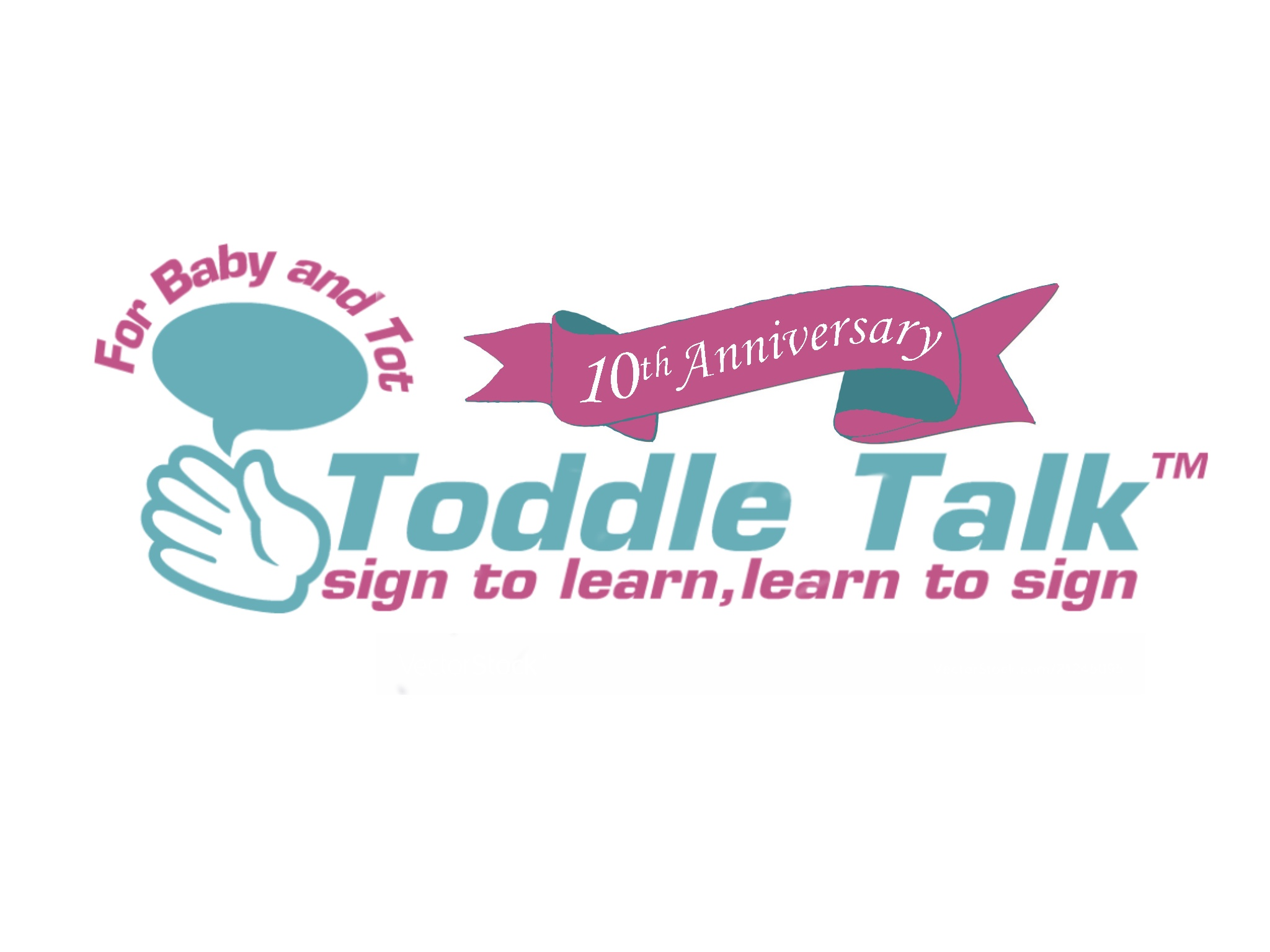 Toddle Talk's logo
