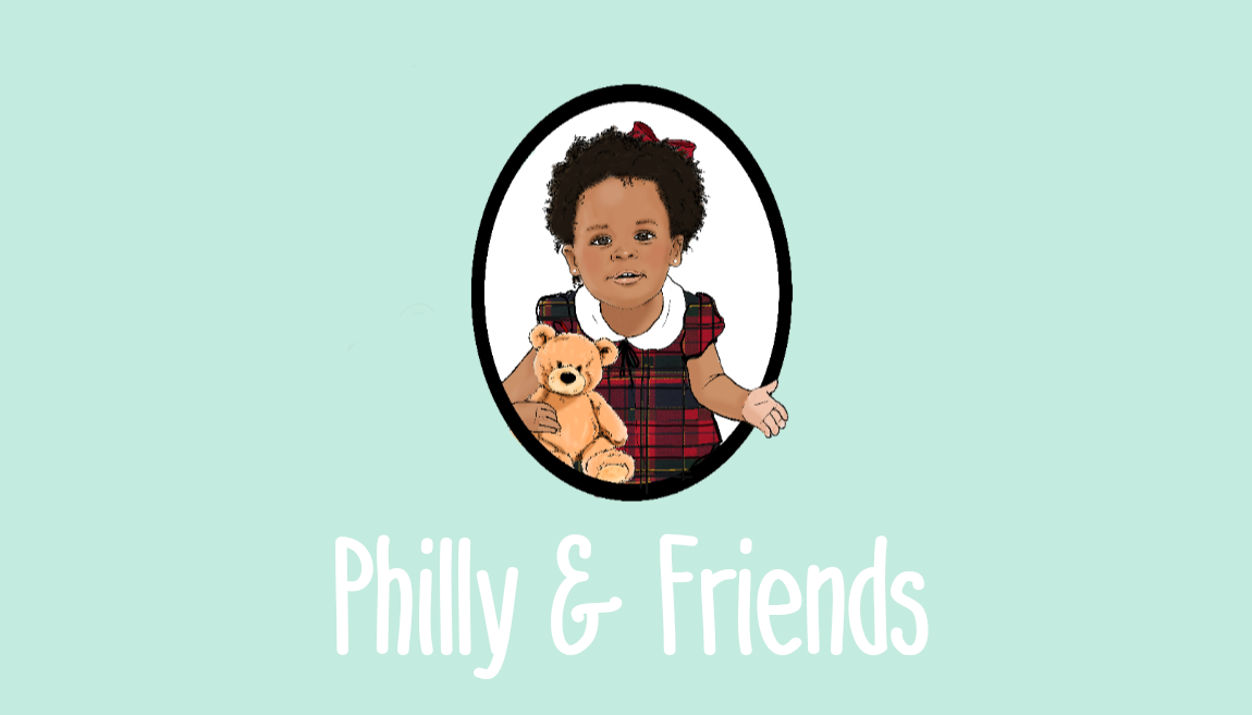 Philly & Friends's logo