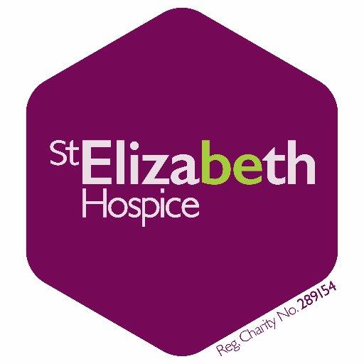 St Elizabeth Hospice's logo
