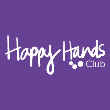Happy Hands Club Bristol's logo