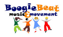 Boogie Beat Music & Movement - Northampton's logo