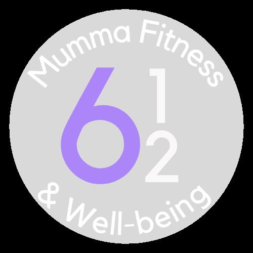 612 Mumma Fitness & Well-being's logo