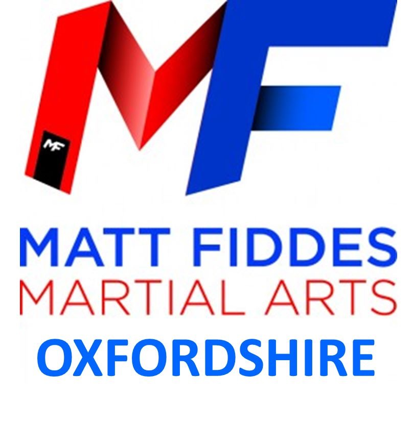 Matt fiddes Martial Arts's logo