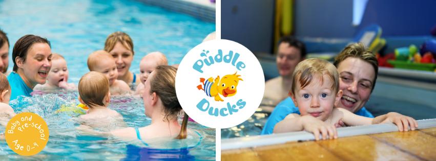 Puddle Ducks Oxfordshire's main image