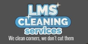 Lms Cleaning Services's logo