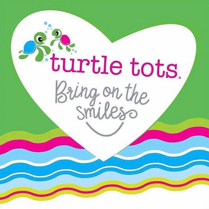 Turtle Tots Suffolk and North East Essex's logo