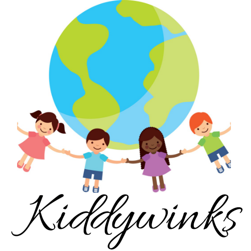 Kiddywinks 's logo