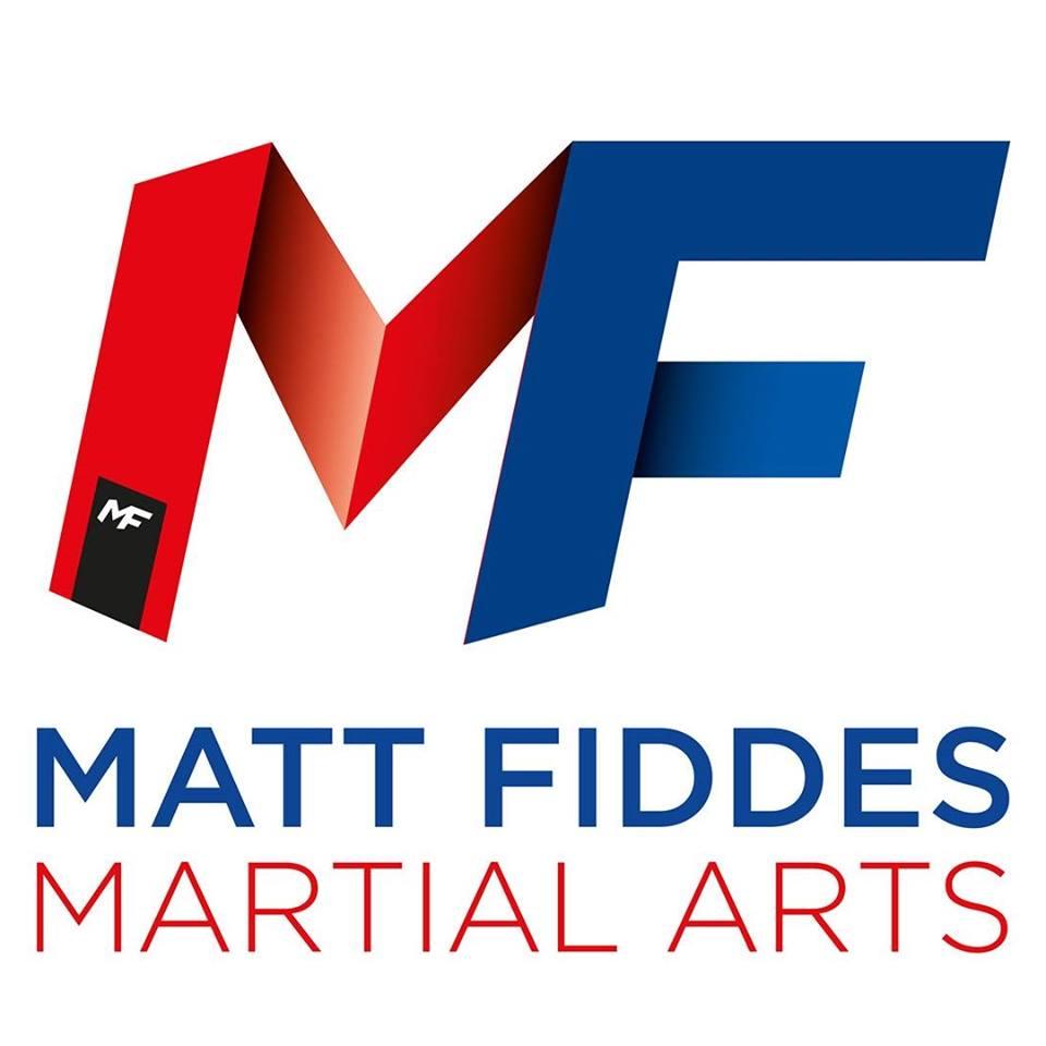 Matt Fiddes Martial Arts's logo