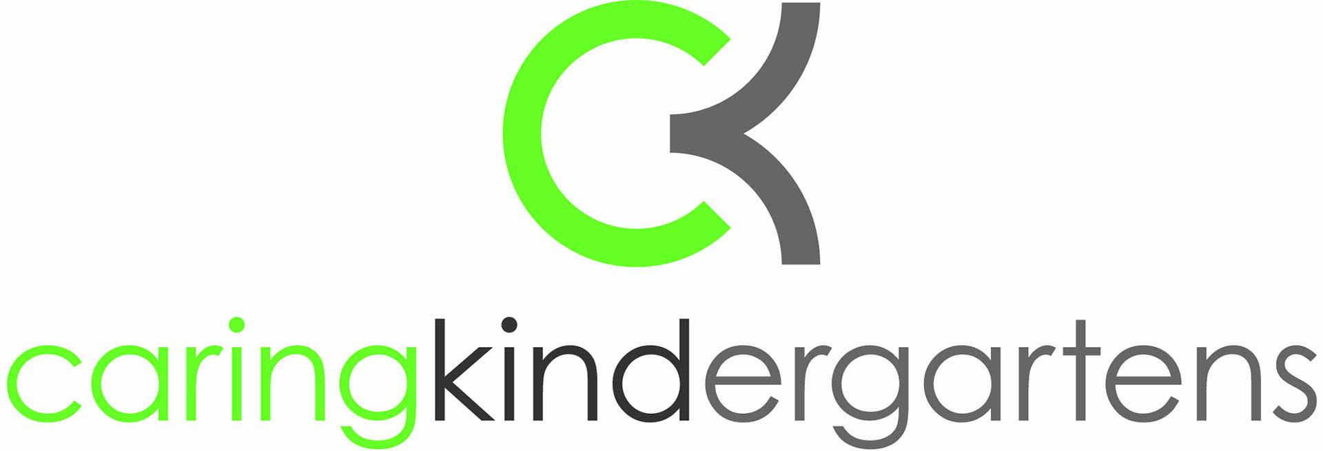 Caring Kindergartens's logo