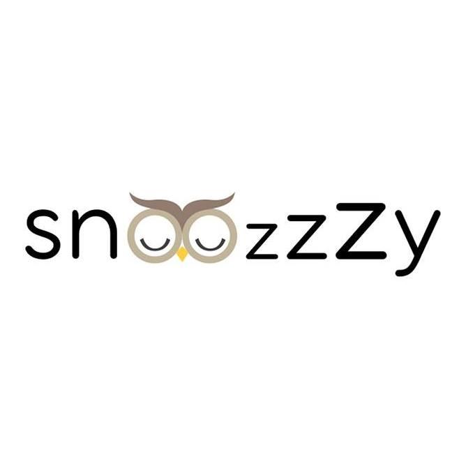 Snoozzzy's logo