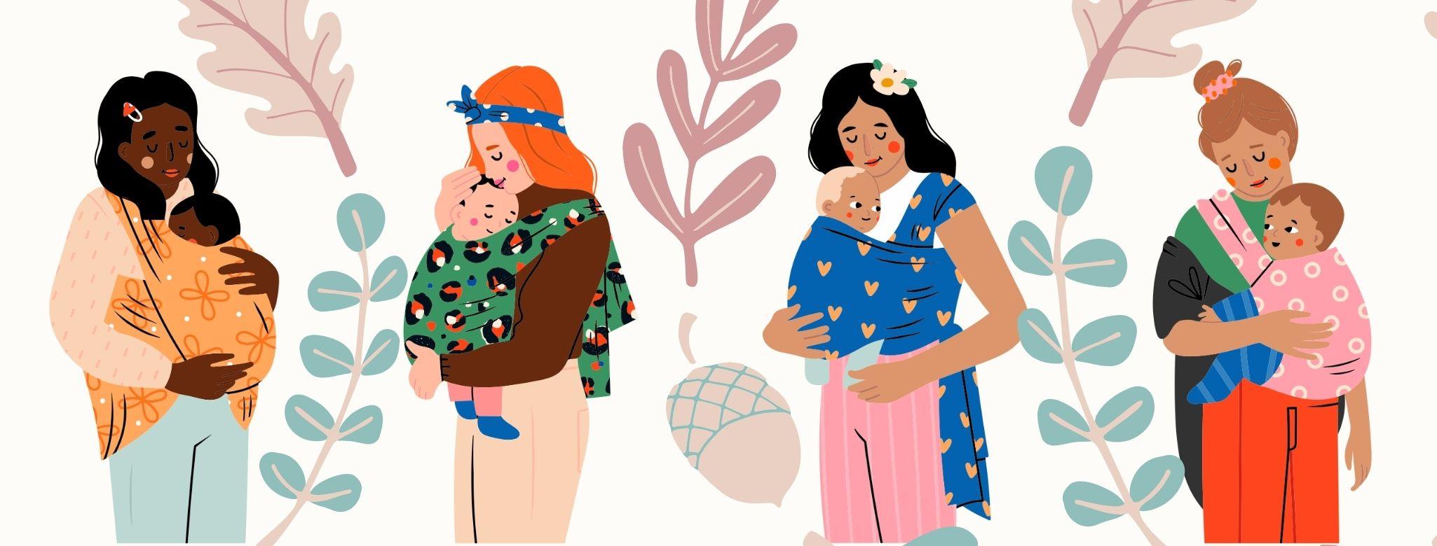 Baby_Cherish Infant Massage's main image