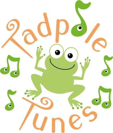 Tadpole Tunes's logo