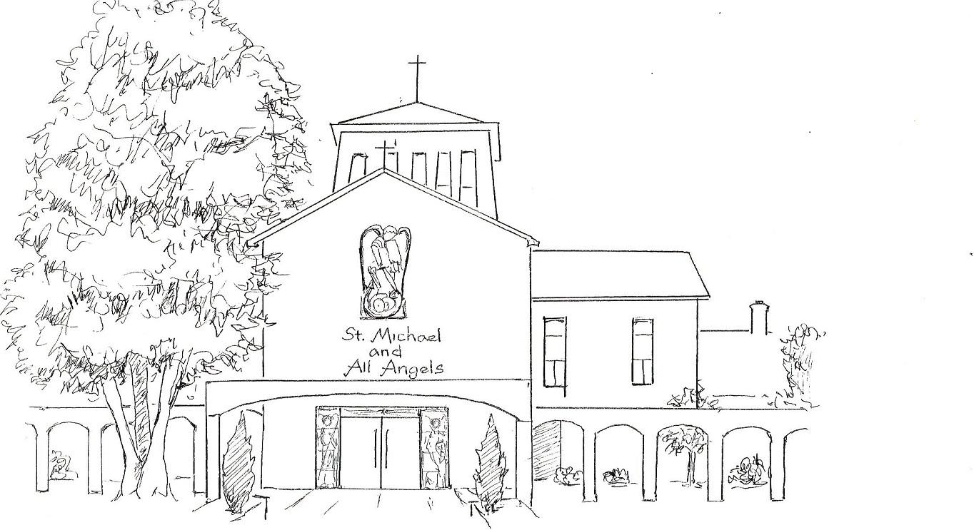 St. Michael's Church (Amersham)'s logo