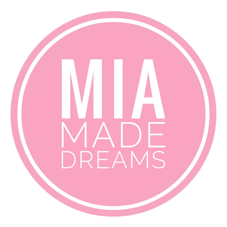 Mia Made Dreams's logo