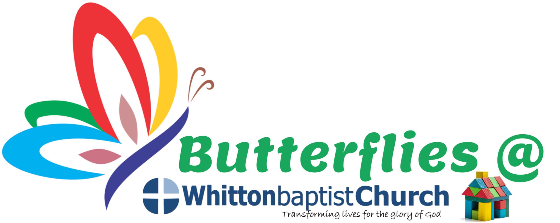 Butterflies's logo