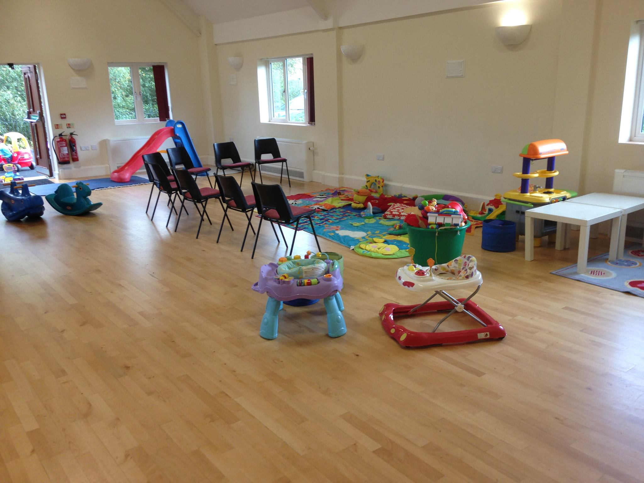 Litchborough Play Time Group's main image