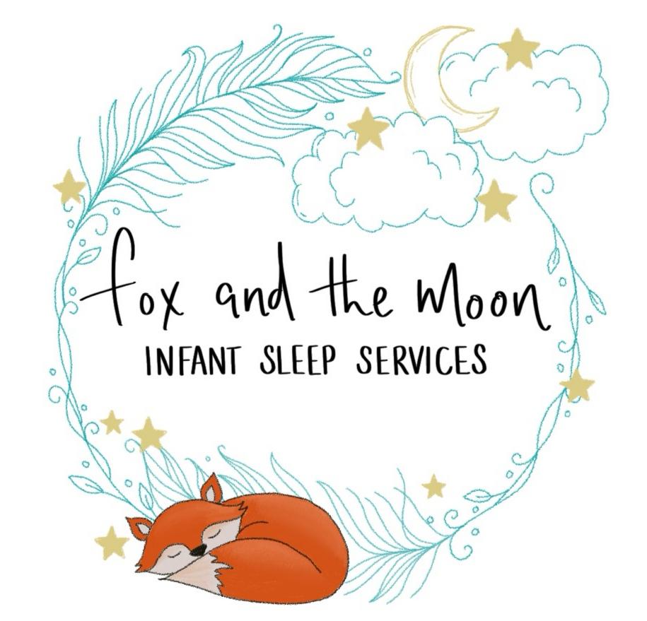 Fox and The Moon Infant Sleep Services 's logo