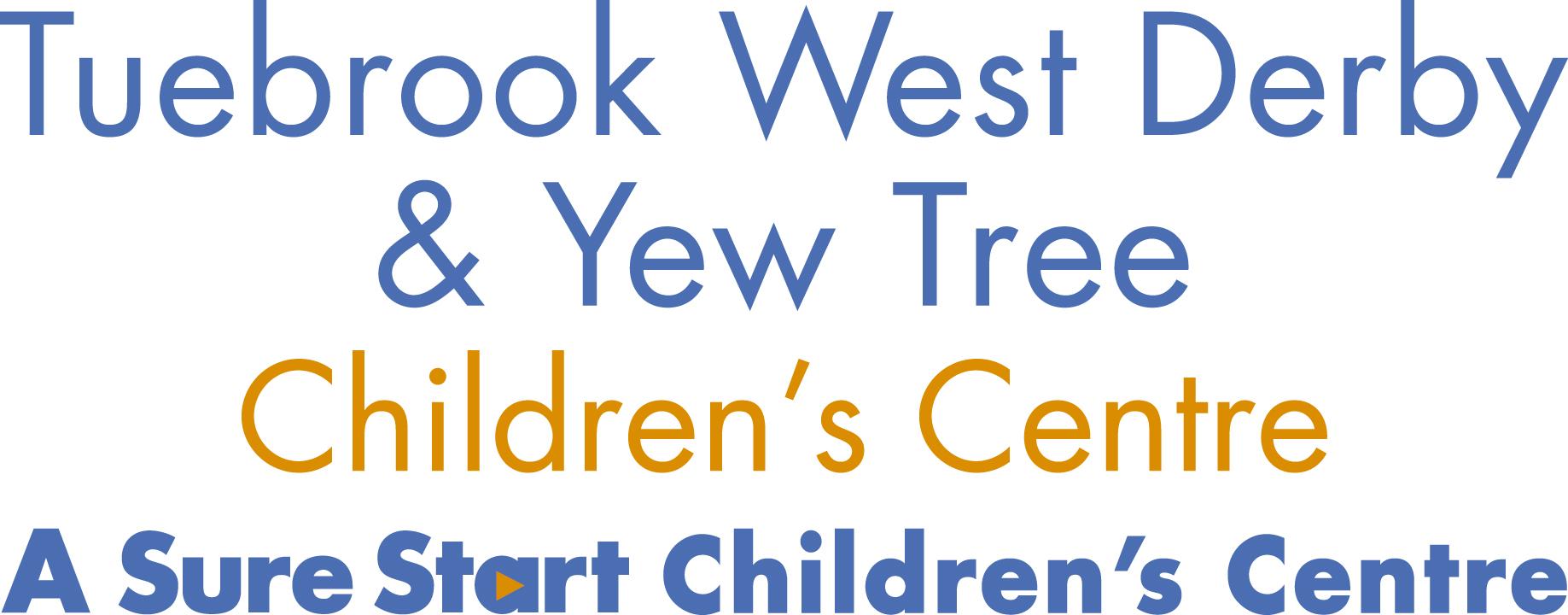 Tuebrook, West Derby & Yew Tree Children Centre's logo