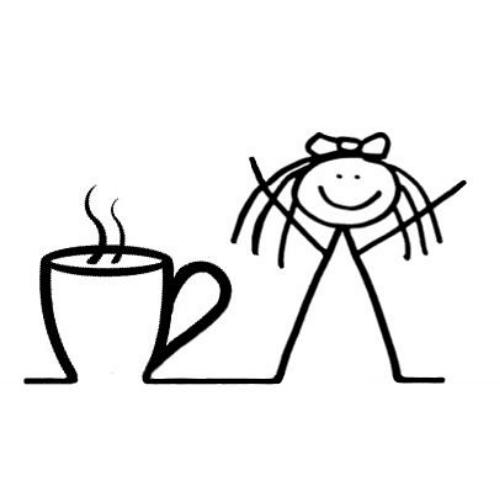 Coffee Tots's logo