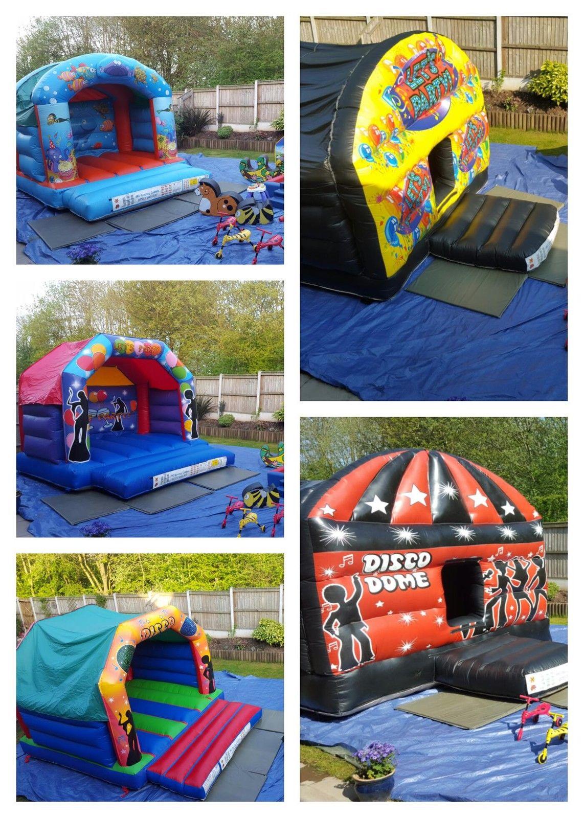 JAG Bouncy castles's main image