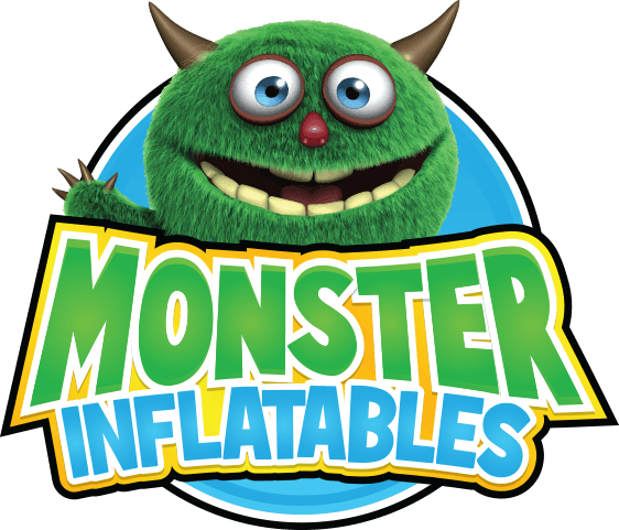 Monster Inflatables's logo