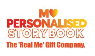 My Personalised Storybook 's logo
