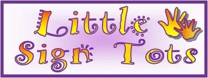 Little Sign Tots's logo