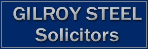 Gilroy Steel Solicitors LTD's logo