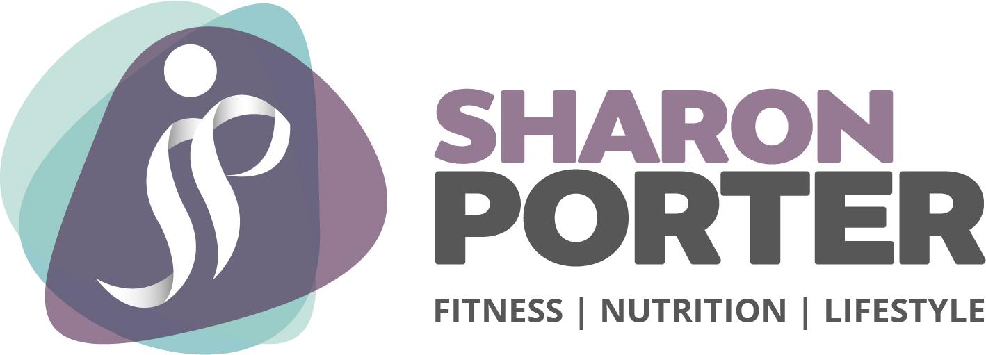 Sharon Porter Fitness's logo