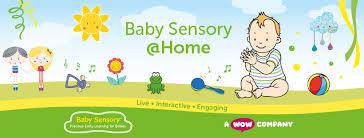 Baby Sensory Hertfordshire's main image