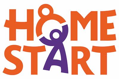 Home-Start Mid & West Suffolk's logo
