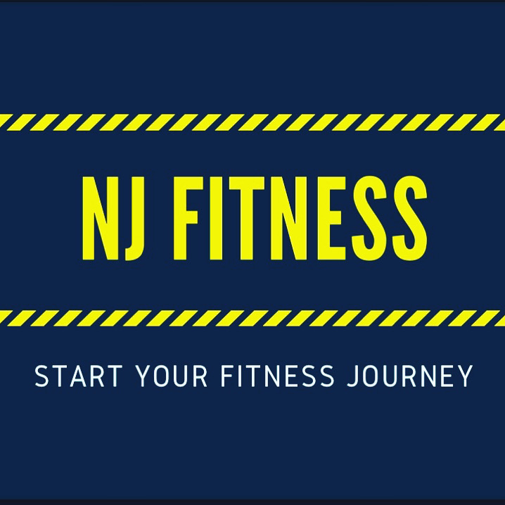 NJ Fitness's logo