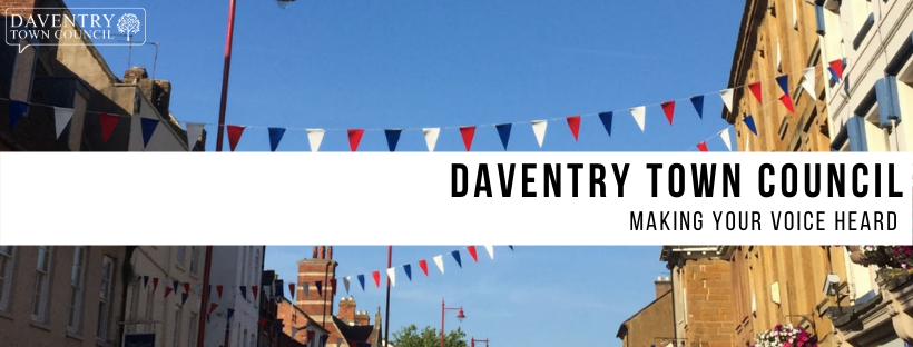 Daventry Town Council's main image