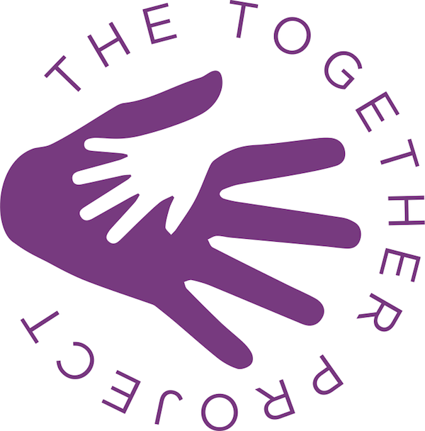 The Together Project's logo