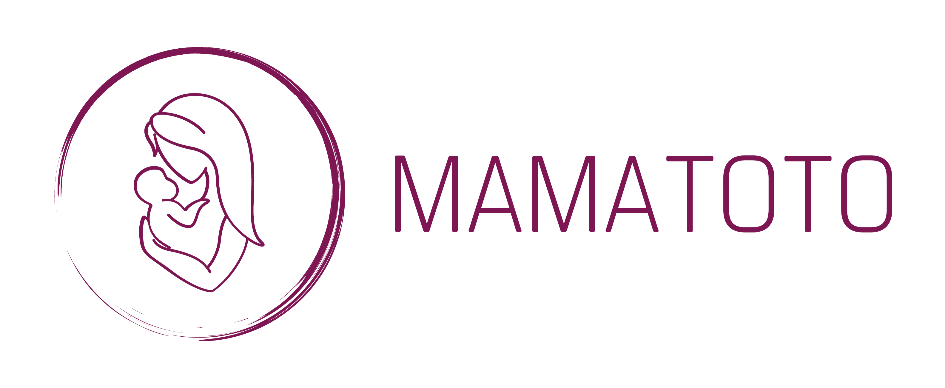 Mamatoto's logo