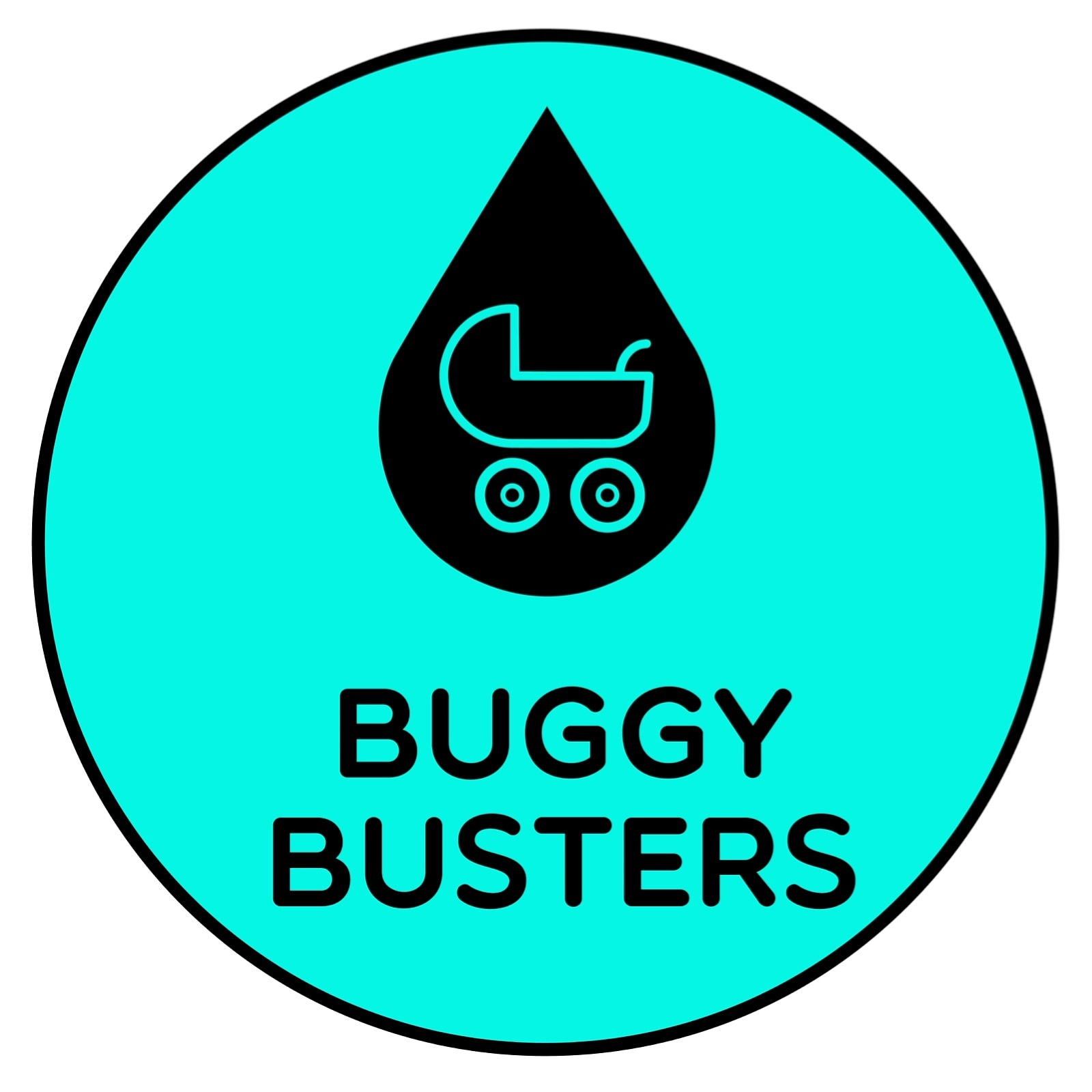 Buggy Busters Oxford 's logo