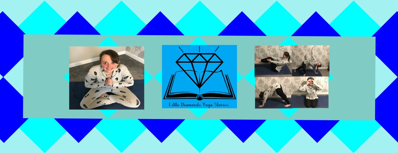 Little Diamonds Yoga Stories's main image