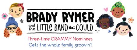 Brady Rymer's logo