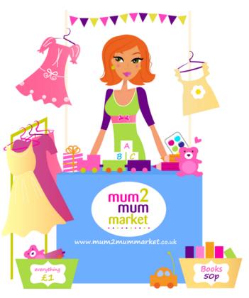 Mum2Mum Market Ipswich's logo