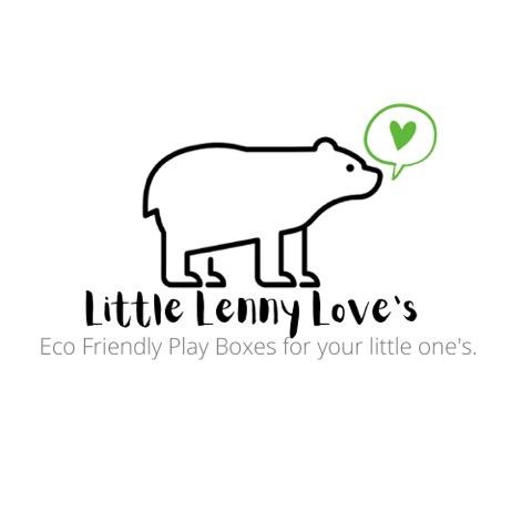 Little Lenny Love's's logo