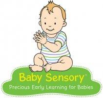 Baby Sensory (S. Warwickshire)'s logo