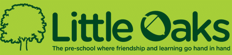 Little Oaks Pre-School's logo